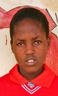 Hannah Nalletiay Ntayia