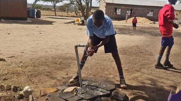 Woda w szkole